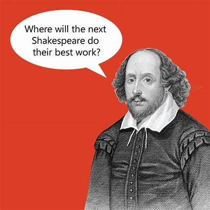 Shakespeare Sense Business Today William Celebrate Leaders