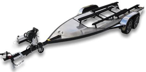 Wake Boat And Ski Boat by Ski Wake Boat Trailers Easytow Boat Trailers