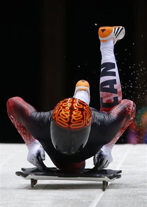 Olympics Skeleton Death The Coolest Skeleton Helmets At Sochi Business Insider