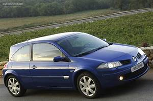 2008 Renault Megane Iii Coupe  U2013 Pictures  Information And Specs