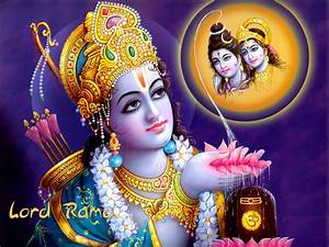 Diwali Wallpapers: Bhagwan Ram Wallpapers