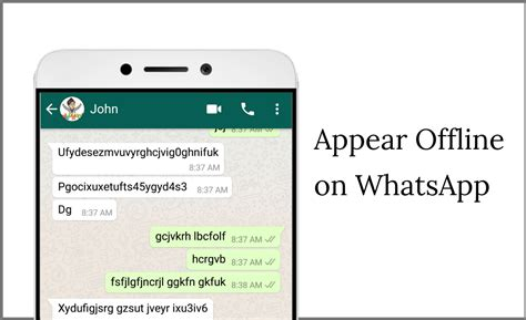 hide blue ticks last seen and status in whatsapp for android
