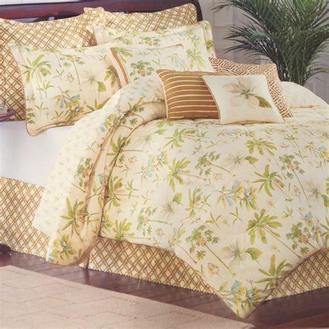 Tropical Bedding Sets King  Home Furniture Design