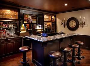 Tartan Ridge Lot 88 - Mediterranean - Home Bar - columbus