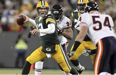 Packers Bears Chicago Bay Nfl Games Sports