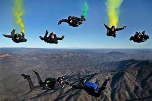 beginners guide to sky diving teektalks