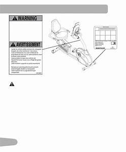 Schwinn Srb 1700 Owners Manual
