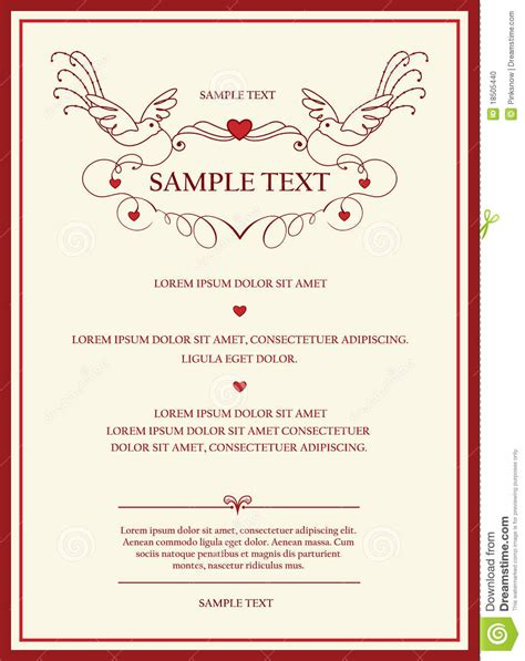 indian wedding invitation quotes wedding invitation card stock photo image 18505440