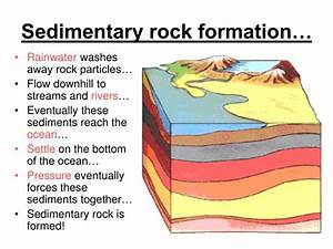 PPT - Rock Cycle- Sec. 2.1 PowerPoint Presentation - ID ...