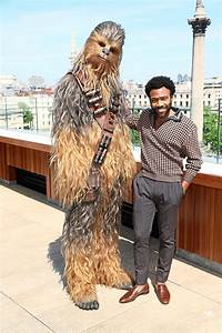 Sorry Trump And Duck. America's Favourite Donald Is Glover ...