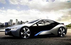BMW car concept desktop wallpaper | BMW Car Pictures