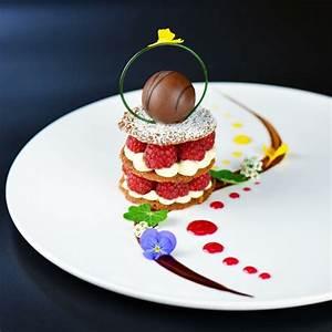 Assiette A Dessert : 1001 id es comment pr senter un assiette dessert individuel ~ Teatrodelosmanantiales.com Idées de Décoration
