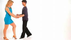 How To Dance A Triple Cha-cha Lock Step