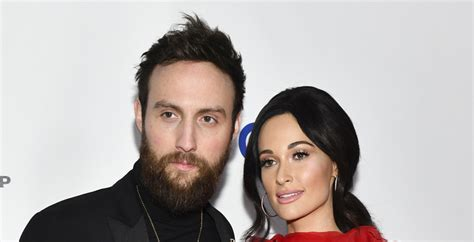 There's an Update in Kacey Musgraves & Ruston Kelly's ...