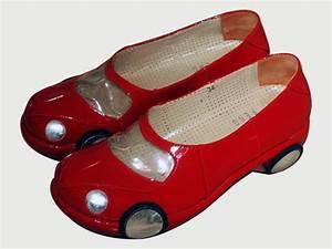 Lamborghini Stilettos And Other Car Shoes