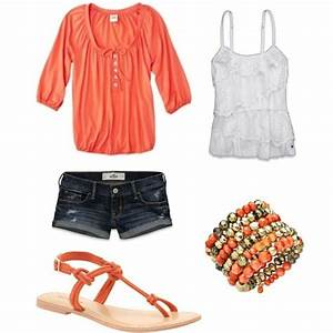 Perfect summer outfit | Cute clothes | Pinterest | I love ...