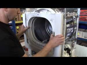 courroie tambour seche linge how to replace a washing machine door seal on a bosch washer funnydog tv