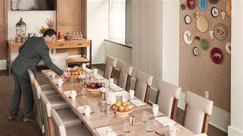 private dining  kitchen notes omni nashville hotel