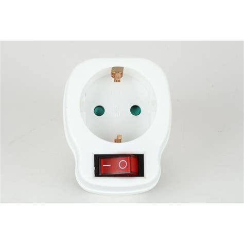 16a stecker mit schalter schuko winkelstecker wei 223 mit schalter schutzkontakt stecker schukostecker 16a 4772013040781 ebay