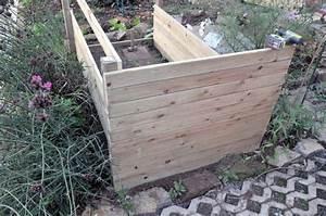 Garten Hanglage Begradigen : hochbeet bauen eine bauanleitung und wie man das hochbeet bef llt ~ Markanthonyermac.com Haus und Dekorationen