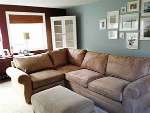 pottery barn pearce sofa review the family room sectional With pottery barn pearce sectional sofa reviews