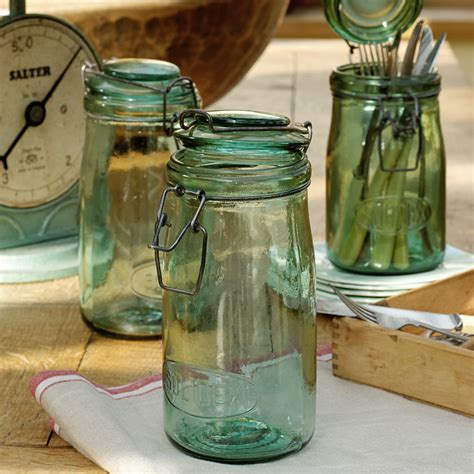 rustic kitchen canisters vintage ceramic canisters airtight glass canisters vintage