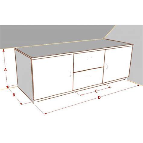 meuble de rangement sur mesure