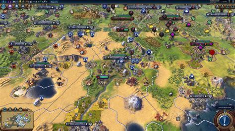 Gaming Performance: Civilization 6 (1080p, 4K, 8K, 16K ...