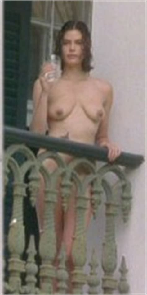 Norma Marla  nackt