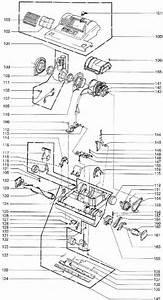 Windsor Sensor Xp15 Parts Diagram