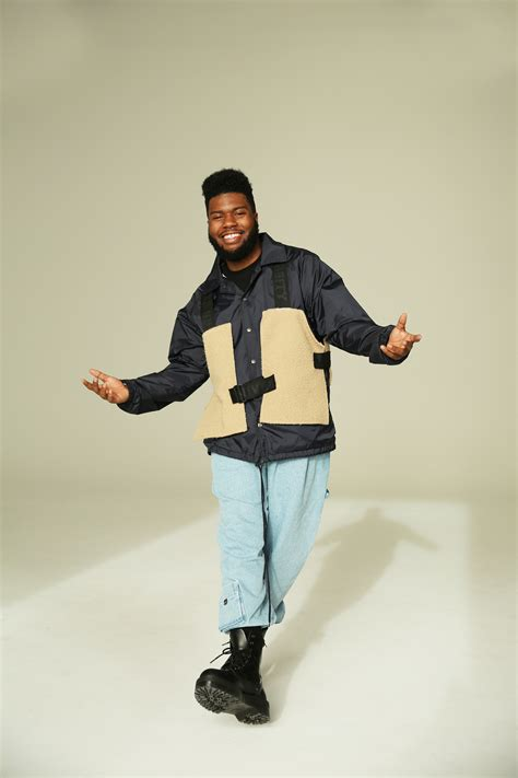 khalid rca records