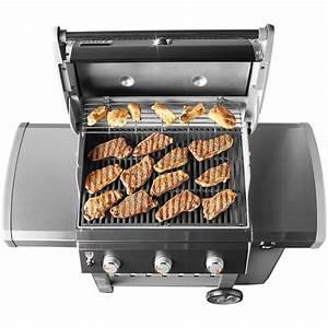 Weber Genesis 2 E310 : genesis ii e 310 gas grill ~ Dailycaller-alerts.com Idées de Décoration