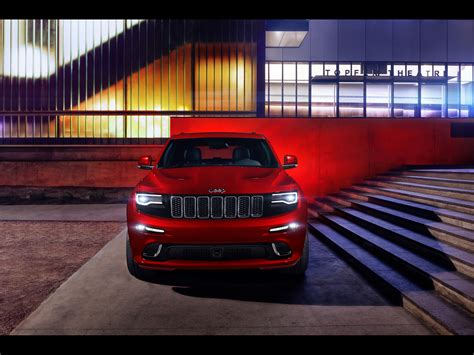Jeep Grand Hd Picture by Jeep Grand Srt Backgrounds Hd Pictures