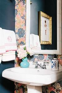 17+ best images about Powder/bathroom love on Pinterest ...