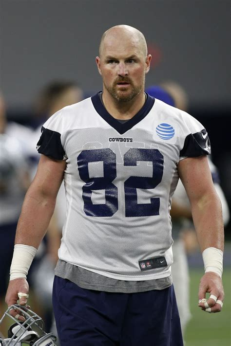 ranking  nfc east  tight ends hogs haven