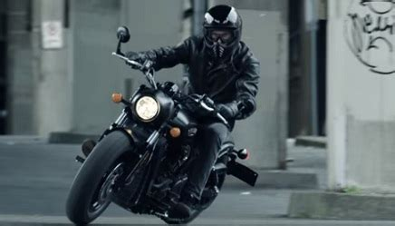 Motorcycle Commercial by Indian Motorcycle Scout Bobber Commercial Song