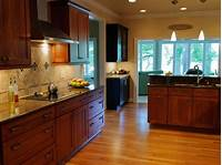 kitchen cabinet refinishing ideas Refinishing Kitchen Cabinet Ideas: Pictures & Tips From ...