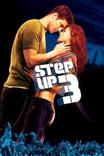 Step-Up 3D