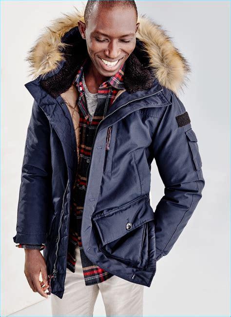 jcrew  mens outerwear guide  fashionisto