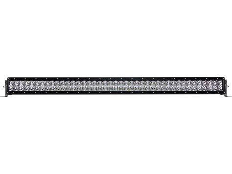 shop rigid 40 inch white flood led light bar