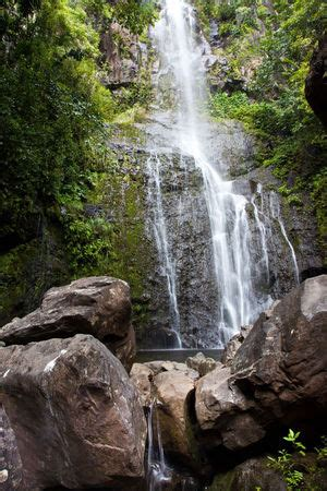 Try This List The World Top Waterfall Hikes