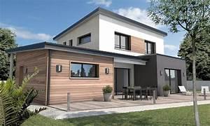 les 25 meilleures idees de la categorie conception toit With maison bois toit plat 8 la veranda moderne 80 idees chic et tendance