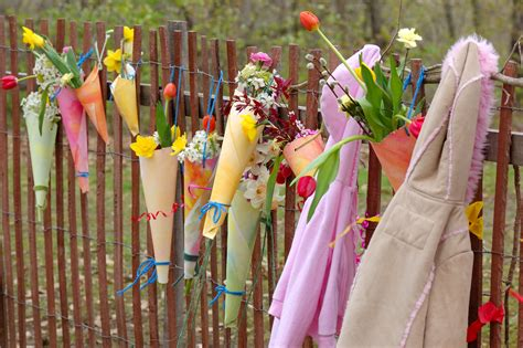 may baskets how to make a perfect may basket boogers and burps