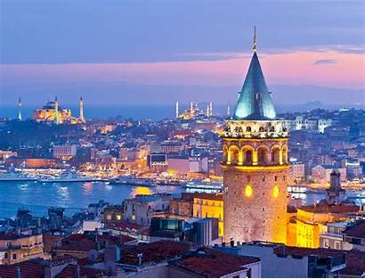 Istanbul Attractions Found