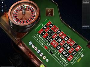 Roulette tisch online roulette spiele online for Roulette tisch