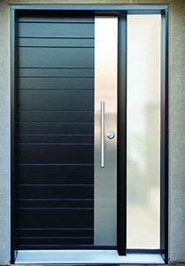 Iron Gates Design Gallery Grove Wood Door With Stainless Steel Design Jpg Exterior