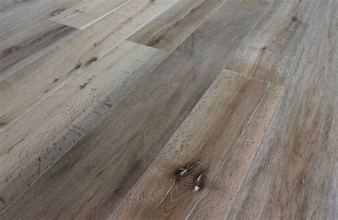 oak pebble beach wire brushed   quality