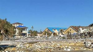 January Calendar Numbers Mexico Beach Fl Still In Shambles 3 Months After