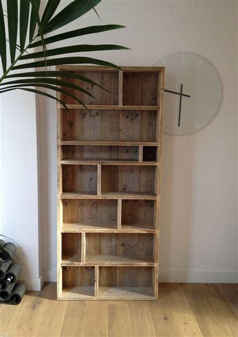 zelf een boekenkast maken zelf boekenkast maken interieur insider