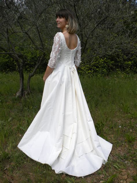 robe boheme mariage robe mariee boheme chic 2